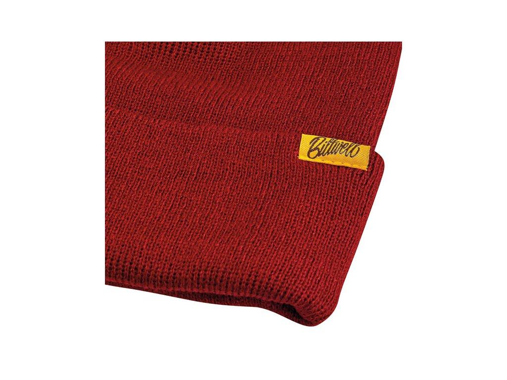 ... 572389 biltwell kulich čepice zimní čepice červená barva www.twryder.cz  1 ... f49839bfd7