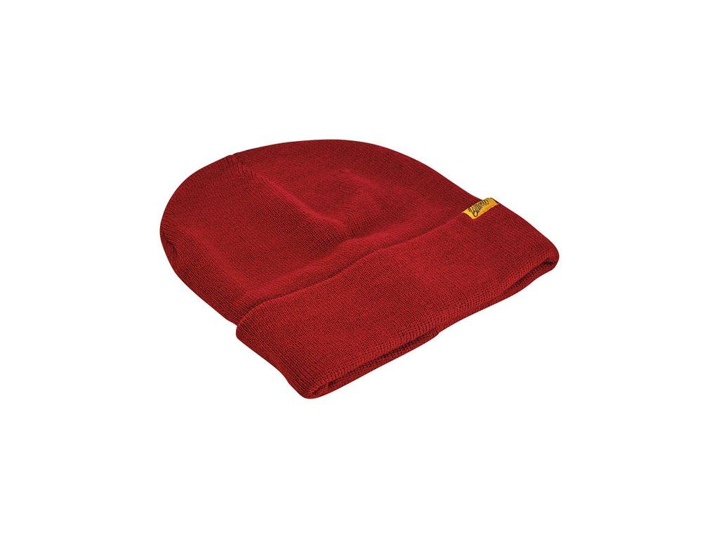 ... 572389 biltwell kulich čepice zimní čepice červená barva www.twryder.cz  2 405a241a97