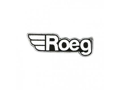 Stylová nášivka ROEG OG Logo TW Ryder