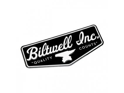 Reklamní cedule Biltwell Shop Sign  TW Ryder