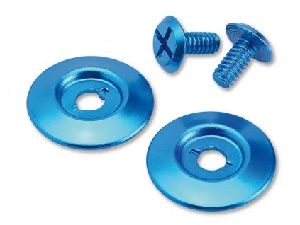 Gringo S Hardware Kit / Blue